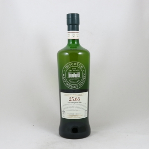 Rosebank 1991 SMWS 25.65 22 Year Old front