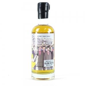 Glen Keith That Boutique-y Whisky Company Batch #1