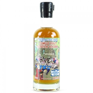 Highland Park That Boutique-y Whisky Company Batch #1