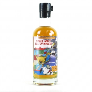 Aultmore That Boutique-y Whisky Company Batch #1