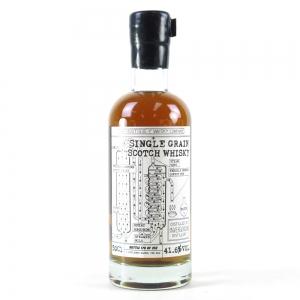 Invergordon That Boutique-y Whisky Company Batch #1