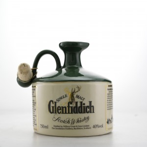 Glenfiddich Robert the Bruce Decanter 75cl