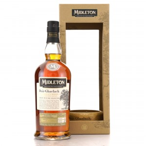Midleton Dair Ghaelach Grinsell's Wood Tree No.1 75cl / US Import