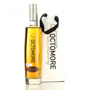 Octomore '1695' Discovery / Feis Ile 2014