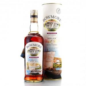Bowmore Voyage Port Casked