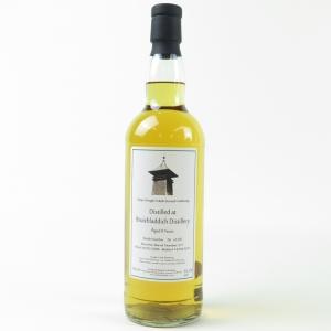 Bruichladdich 2006 Whisky Broker 9 Year Old