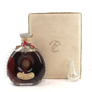 Remy Martin Louis XIII Cognac Tres Vieille Early 1960s