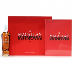 Macallan Masters of Photography Magnum Edition