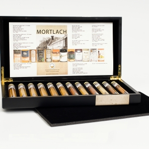 Mortlach Sample Pack Front