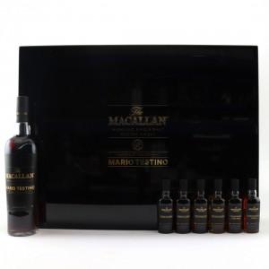 Macallan Masters of Photography Mario Testino