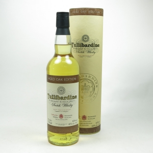 Tullibardine Aged Oak Edition