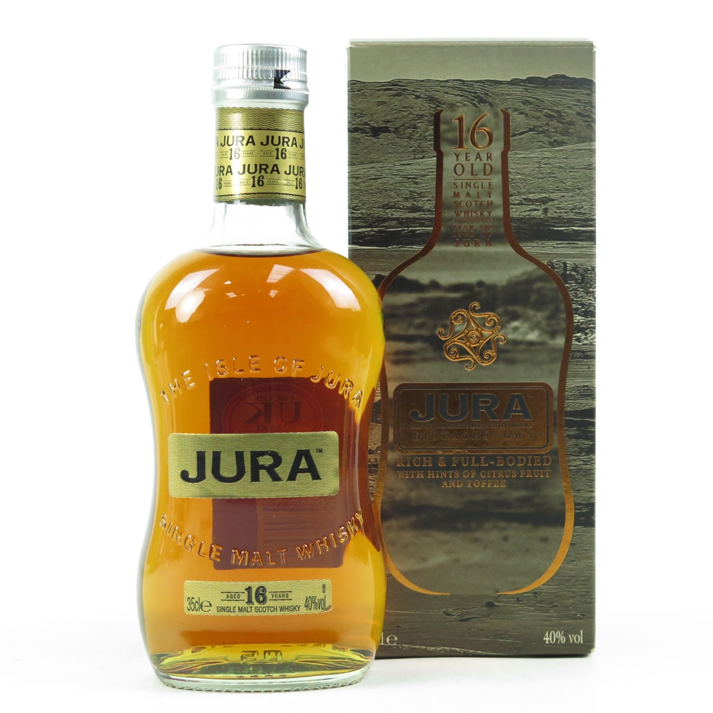 Jura 16 Year Old 35cl