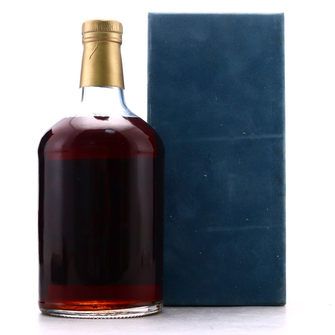 Glen Grant 1983 Signatory Vintage 13 Year Old