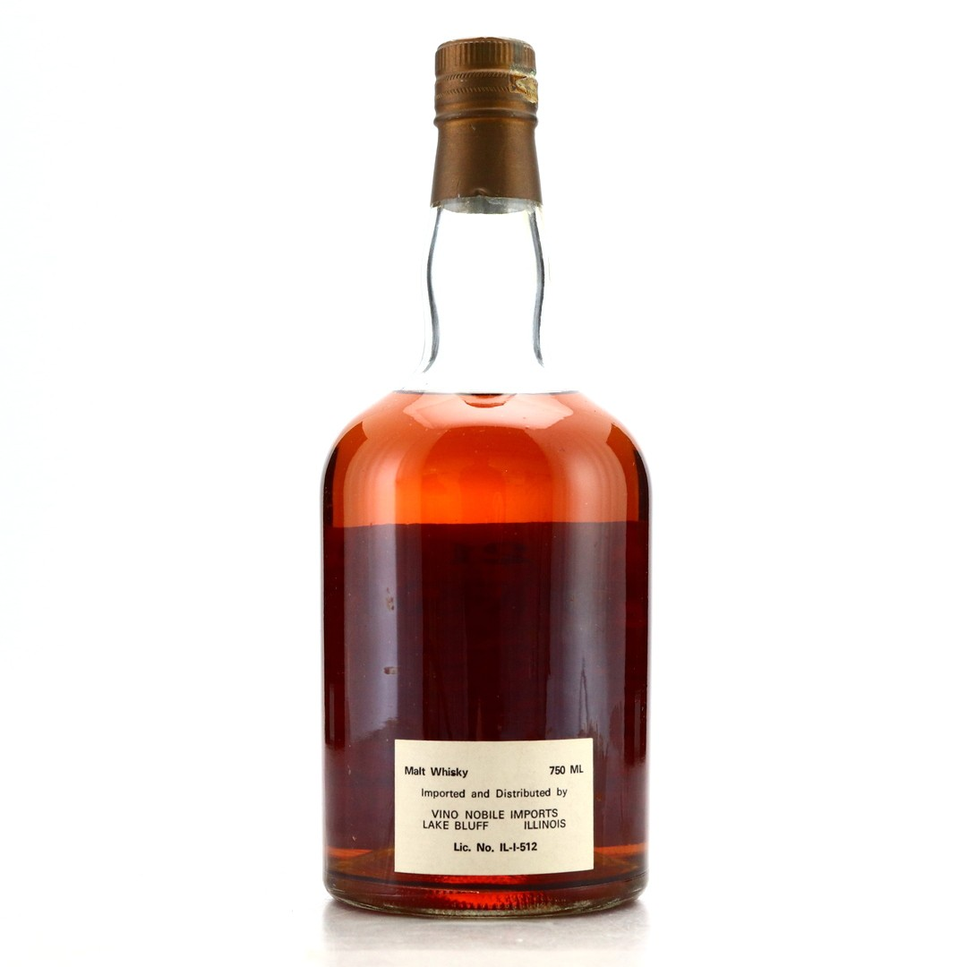 Springbank 21 Year Old J. Archibald Mitchell 75cl
