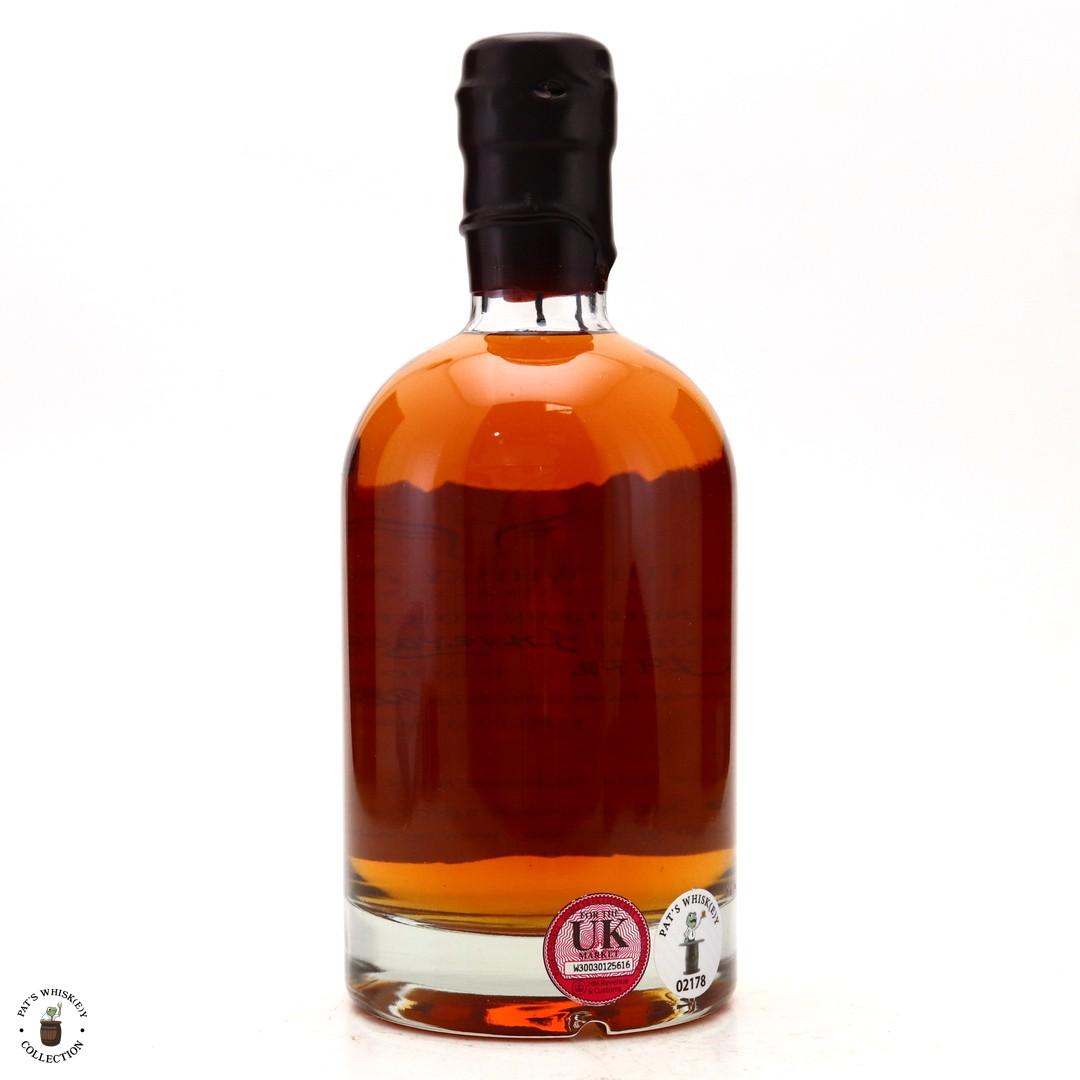 Invergordon 1972 Whisky Angel 43 Year Old