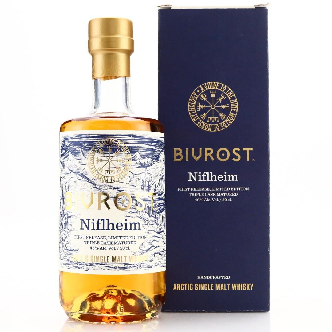 Bivrost Niflheim First Release 50cl