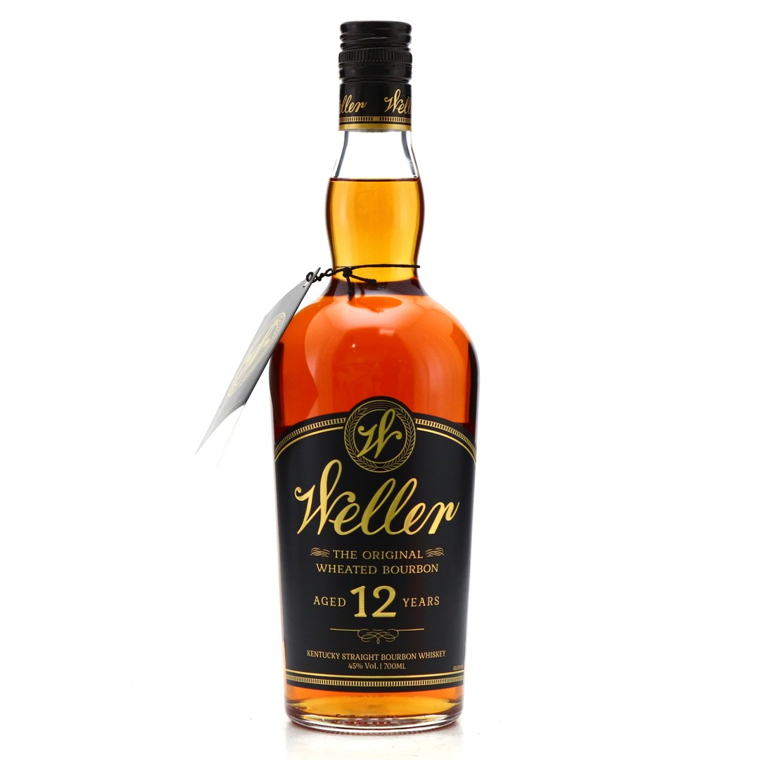 Weller 12 Year Old 70cl