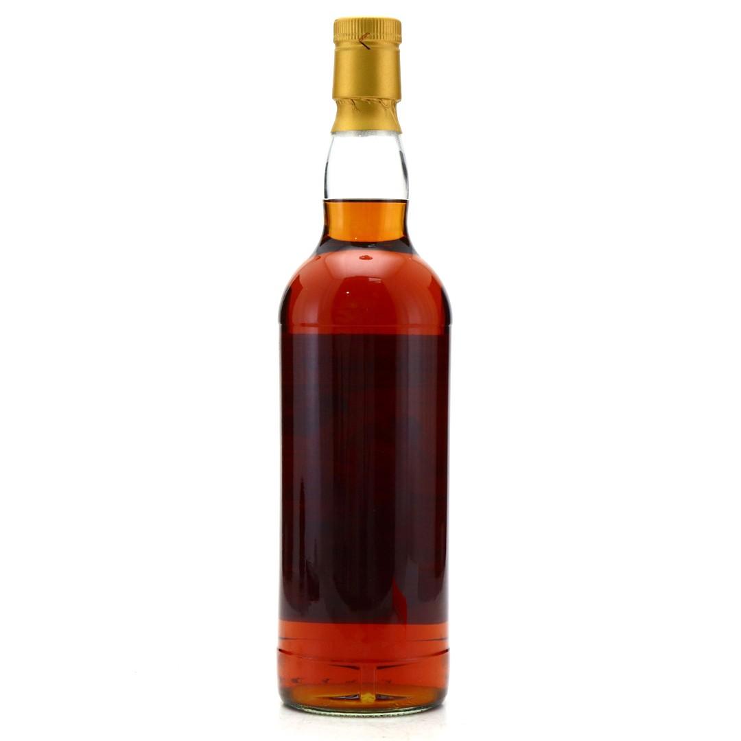 Ben Nevis 1995 Whisky-Doris Art Nouveau