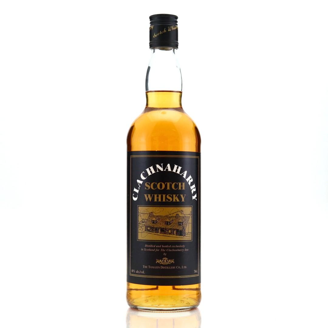 Tomatin Limited Edition / Clachnaharry Inn