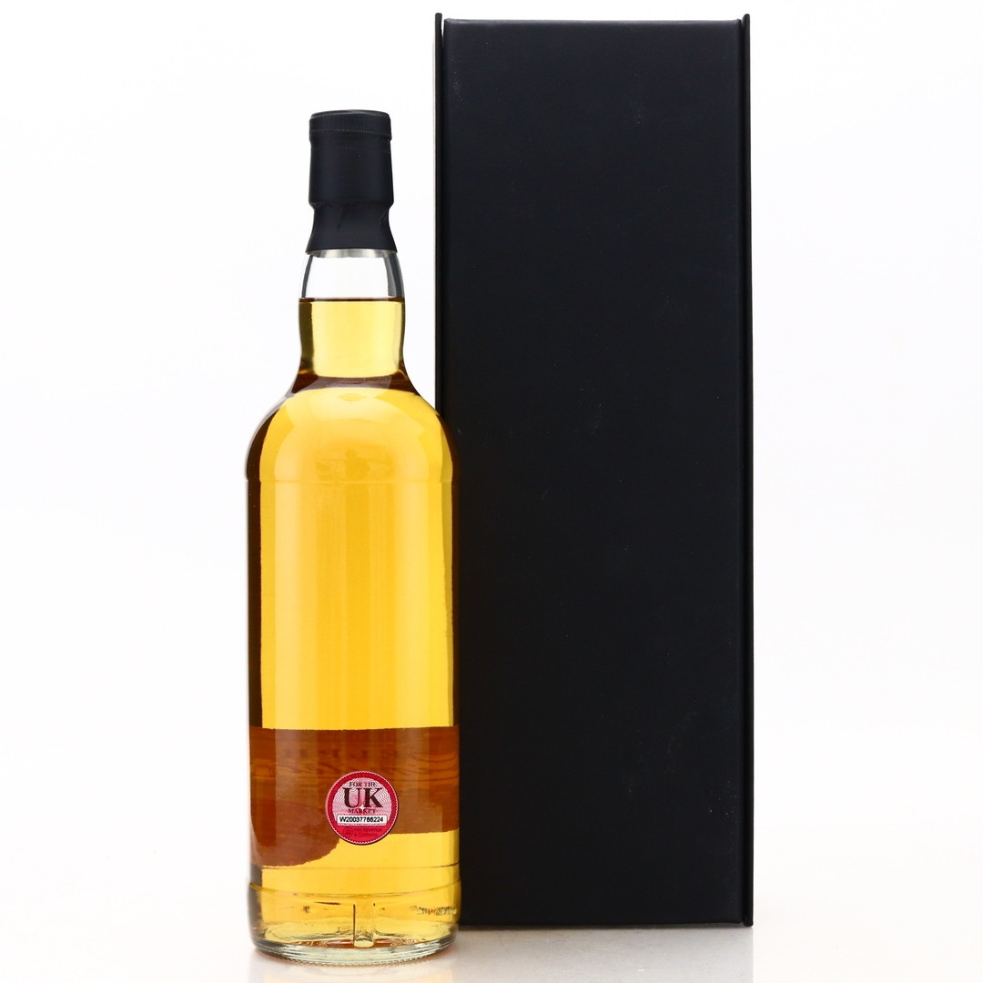 Teaninich 1983 Adelphi 34 Year Old