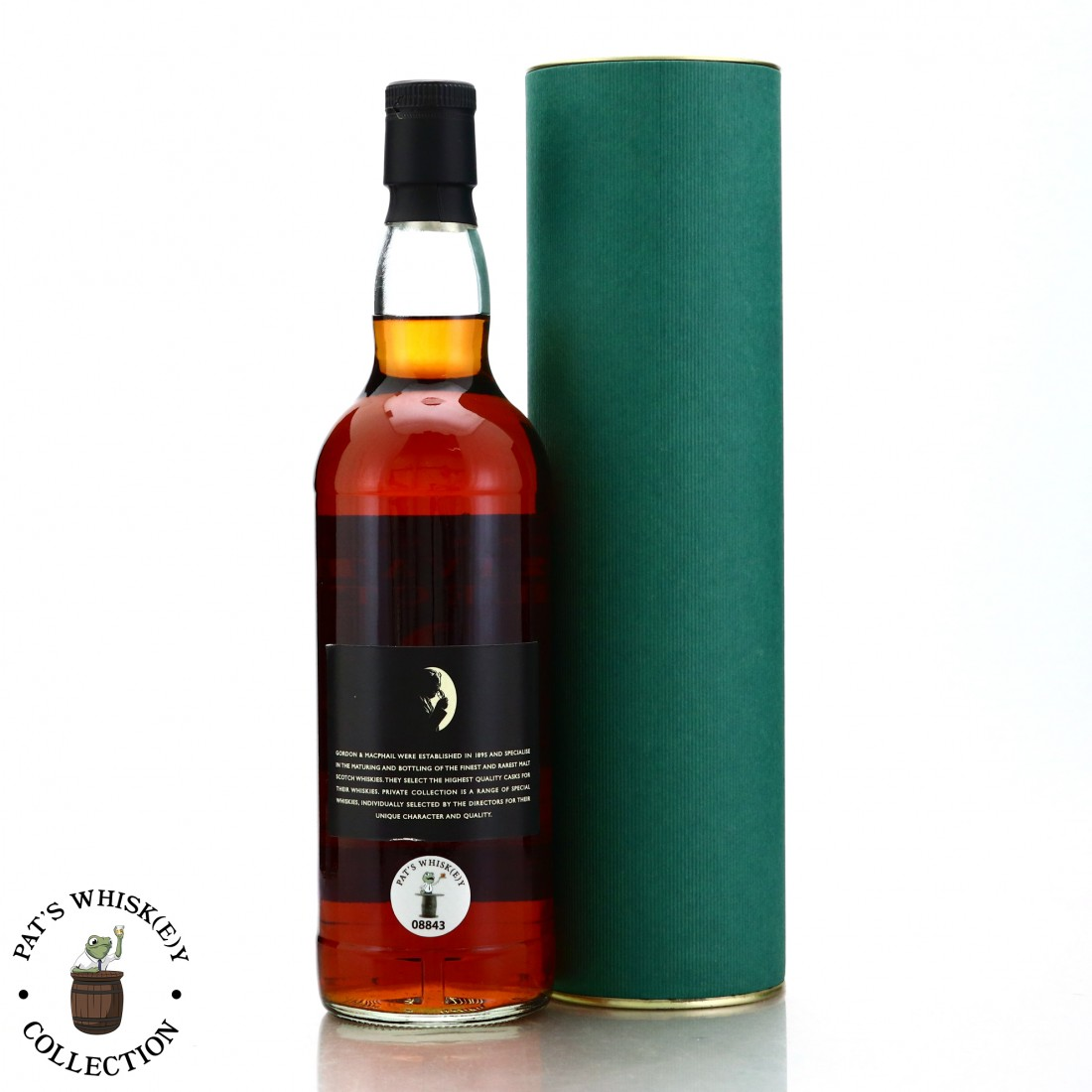 Caol Ila 1969 Gordon and MacPhail 36 Year Old Private Collection