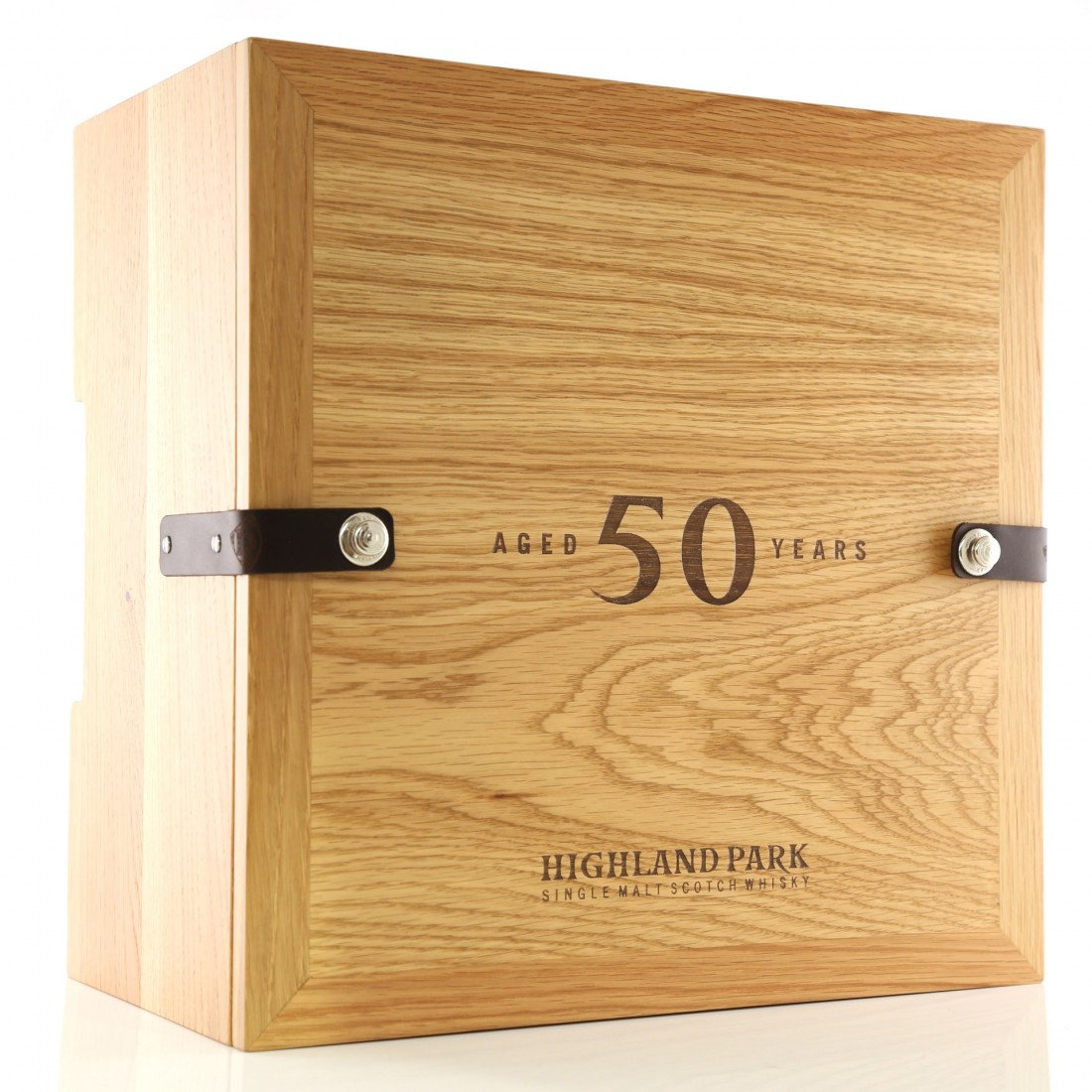 Highland Park 50 Year Old 2018 Release 75cl