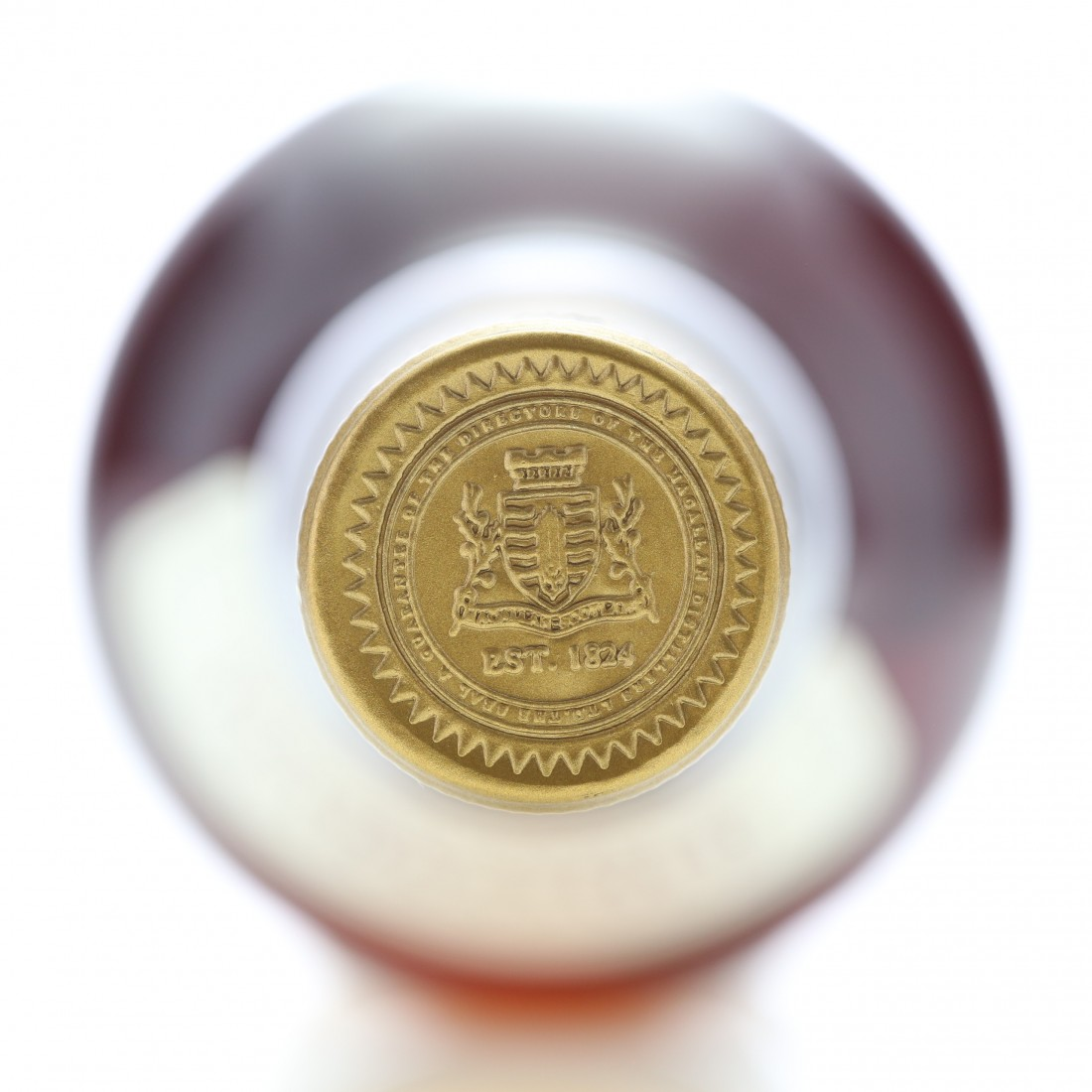 Macallan 1948 Fine and Rare 53 Year Old #609