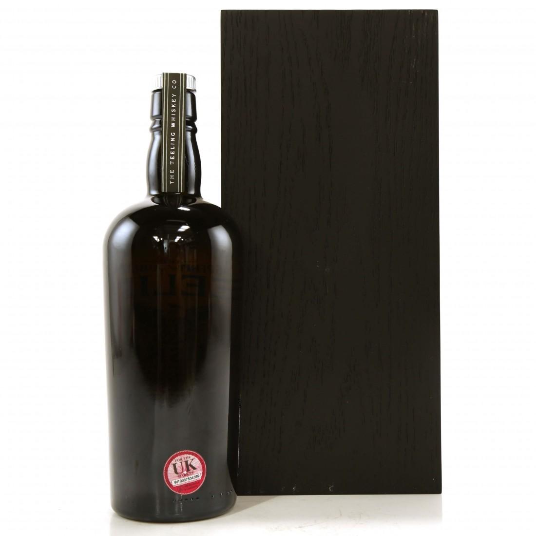 Teeling Celebratory Single Pot Still Whiskey / Bottle #005
