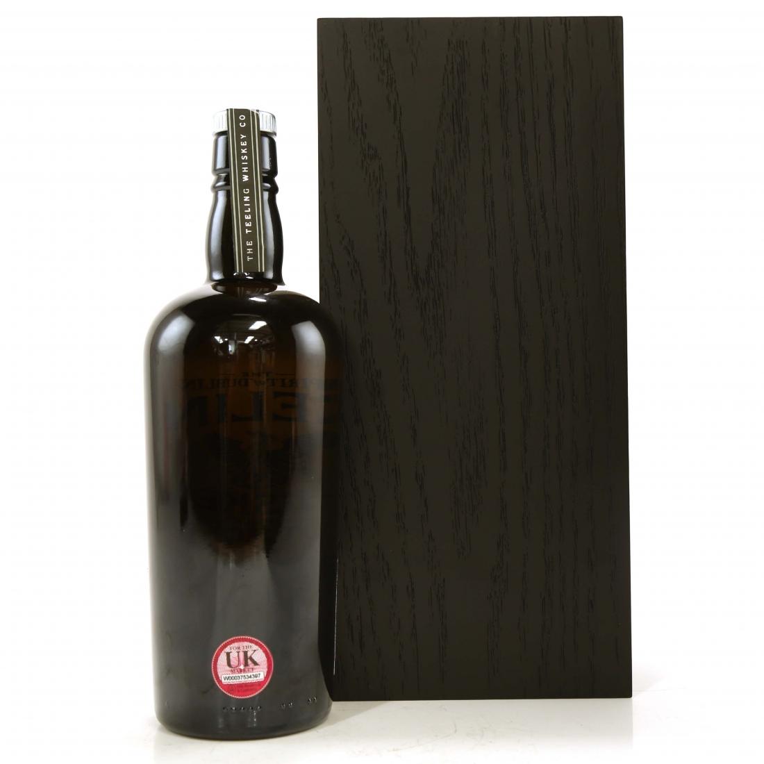 Teeling Celebratory Single Pot Still Whiskey / Bottle #029