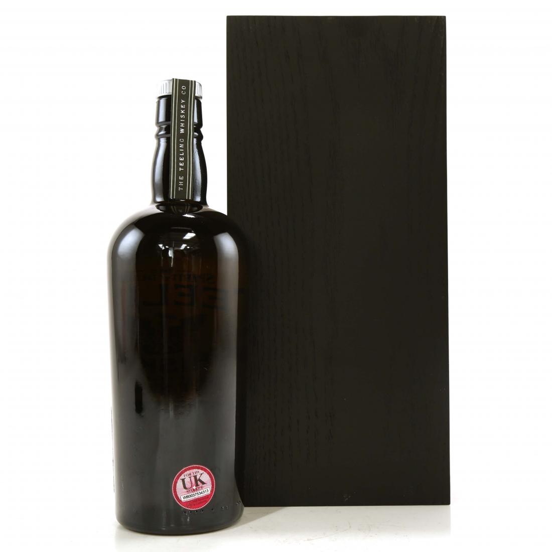 Teeling Celebratory Single Pot Still Whiskey / Bottle #039