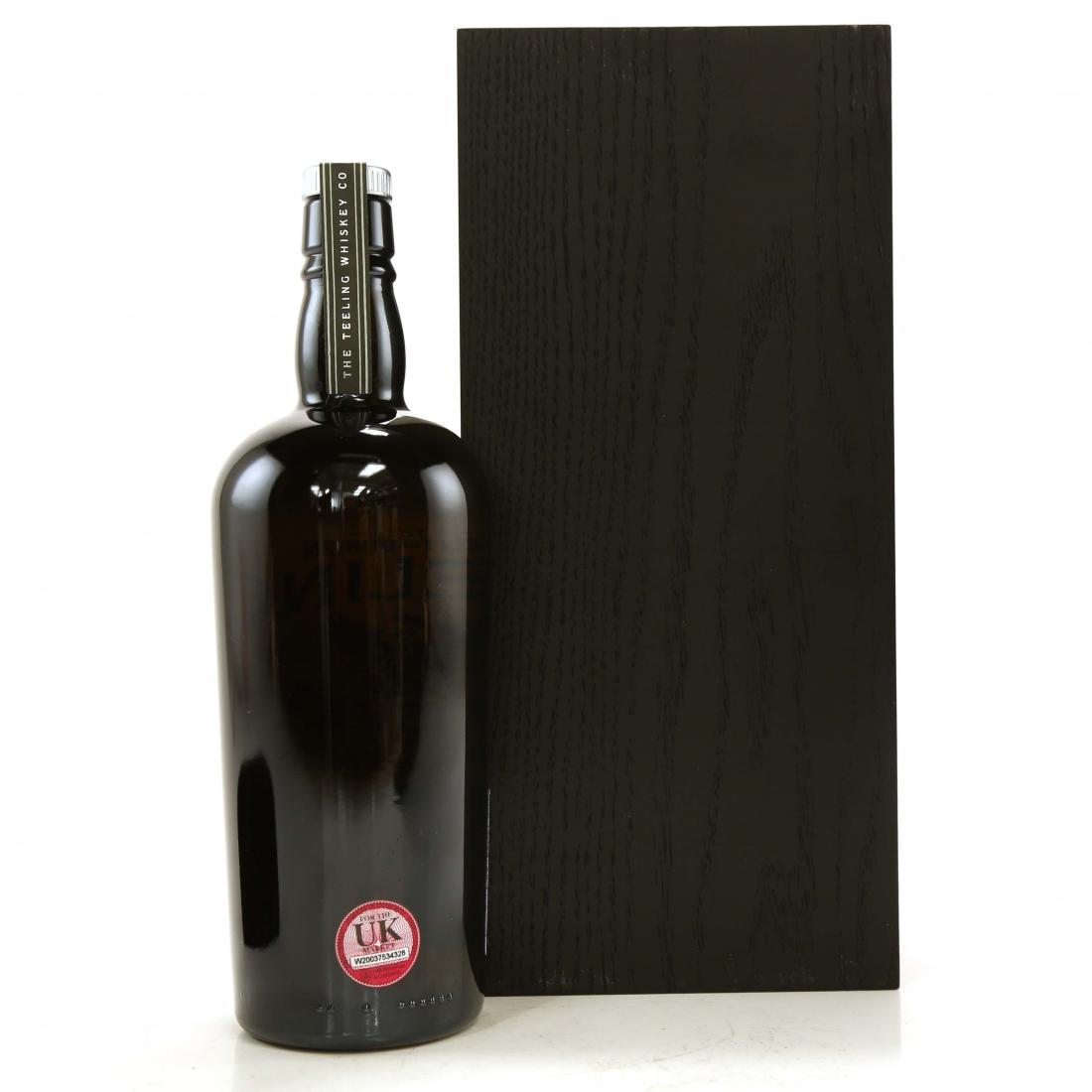 Teeling Celebratory Single Pot Still Whiskey / Bottle #045