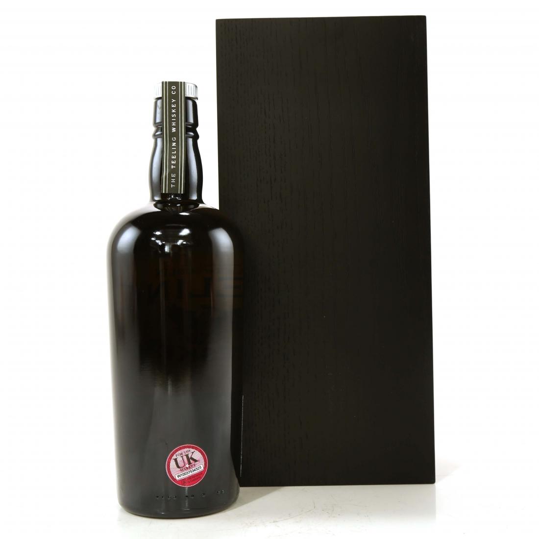 Teeling Celebratory Single Pot Still Whiskey / Bottle #046