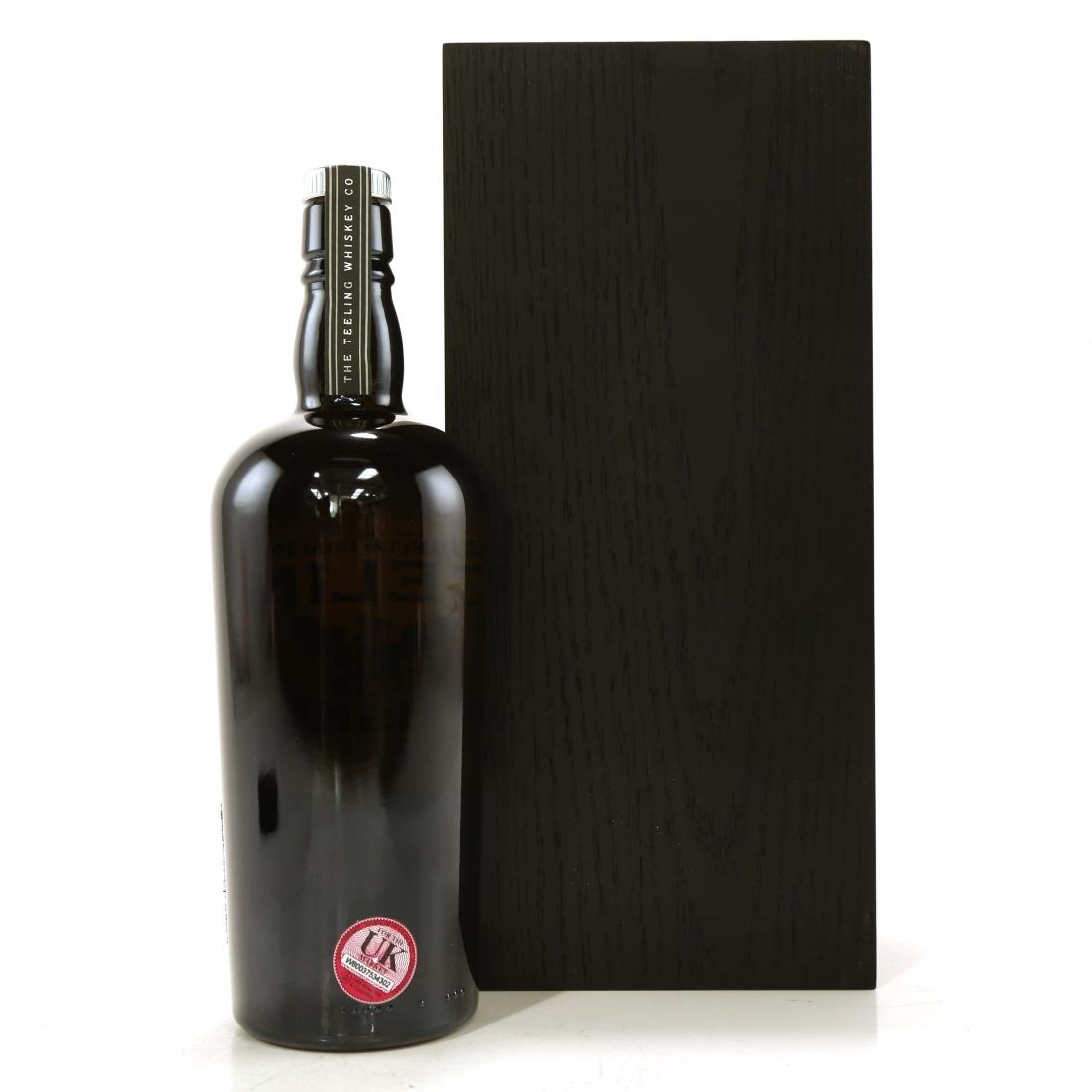 Teeling Celebratory Single Pot Still Whiskey / Bottle #065