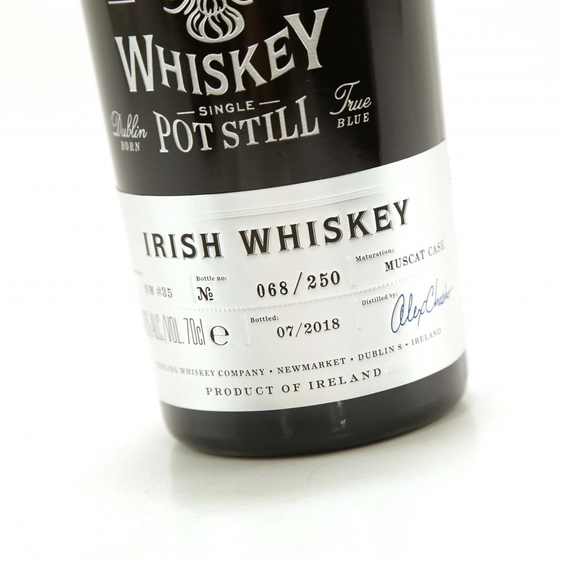 Teeling Celebratory Single Pot Still Whiskey / Bottle #068