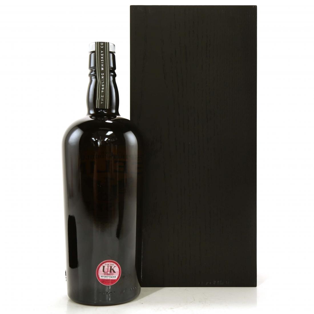 Teeling Celebratory Single Pot Still Whiskey / Bottle #069