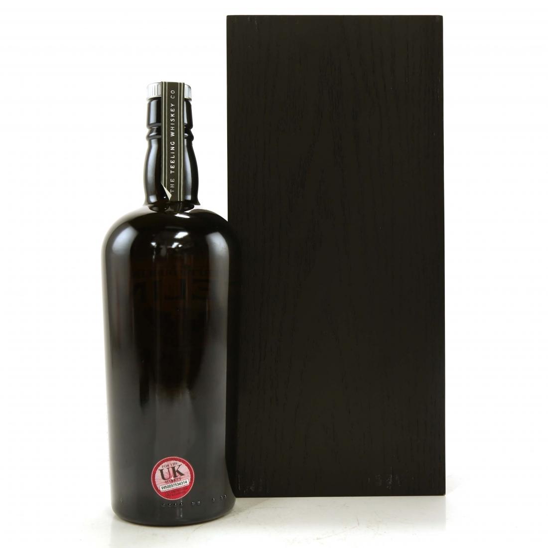 Teeling Celebratory Single Pot Still Whiskey / Bottle #075