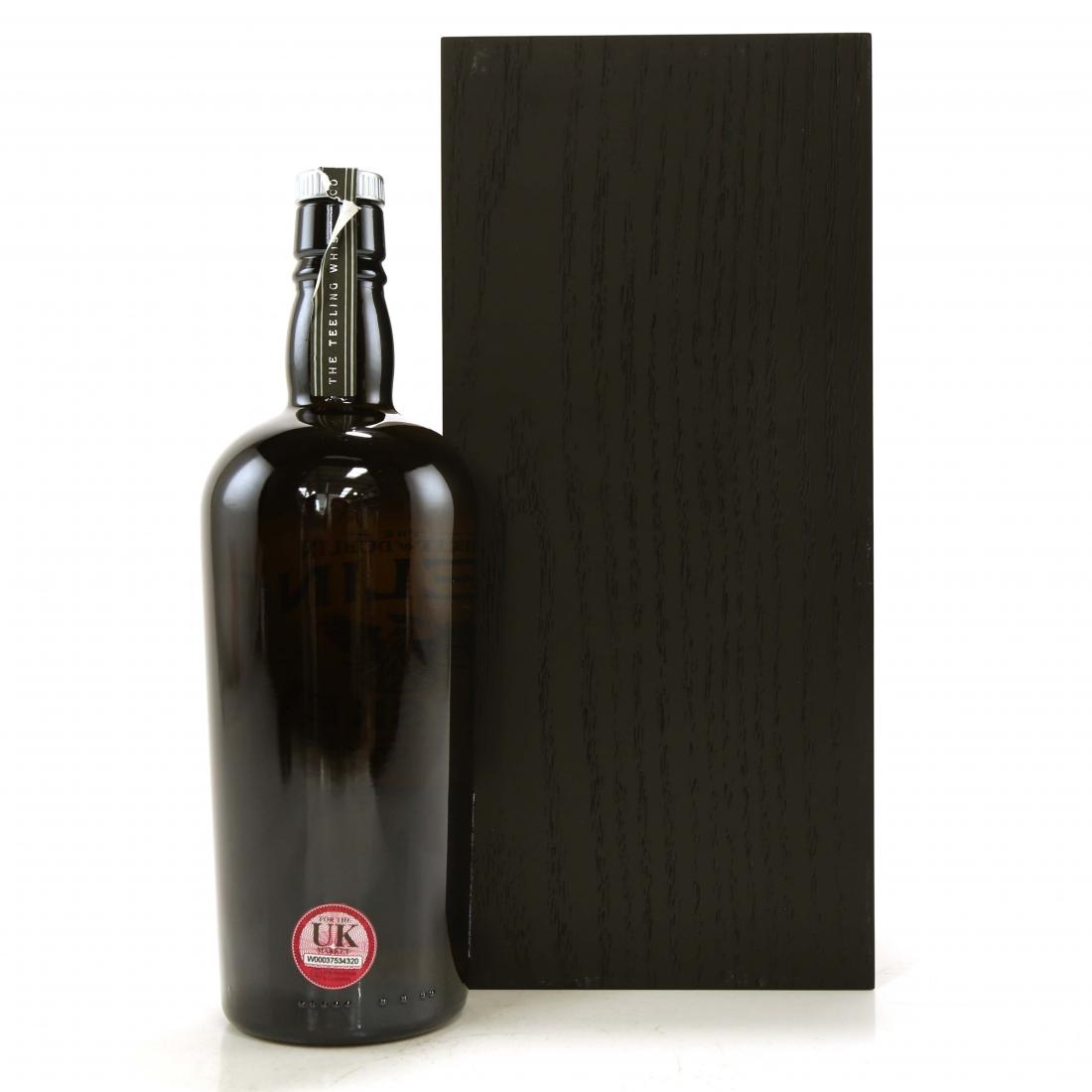 Teeling Celebratory Single Pot Still Whiskey / Bottle #092
