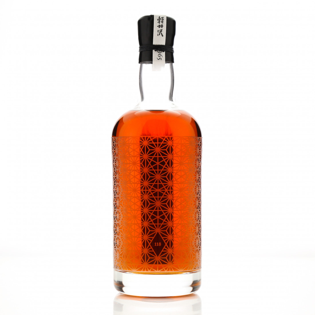 Karuizawa 1965 Single Bourbon Cask 50 Year Old #8636 / LMDW