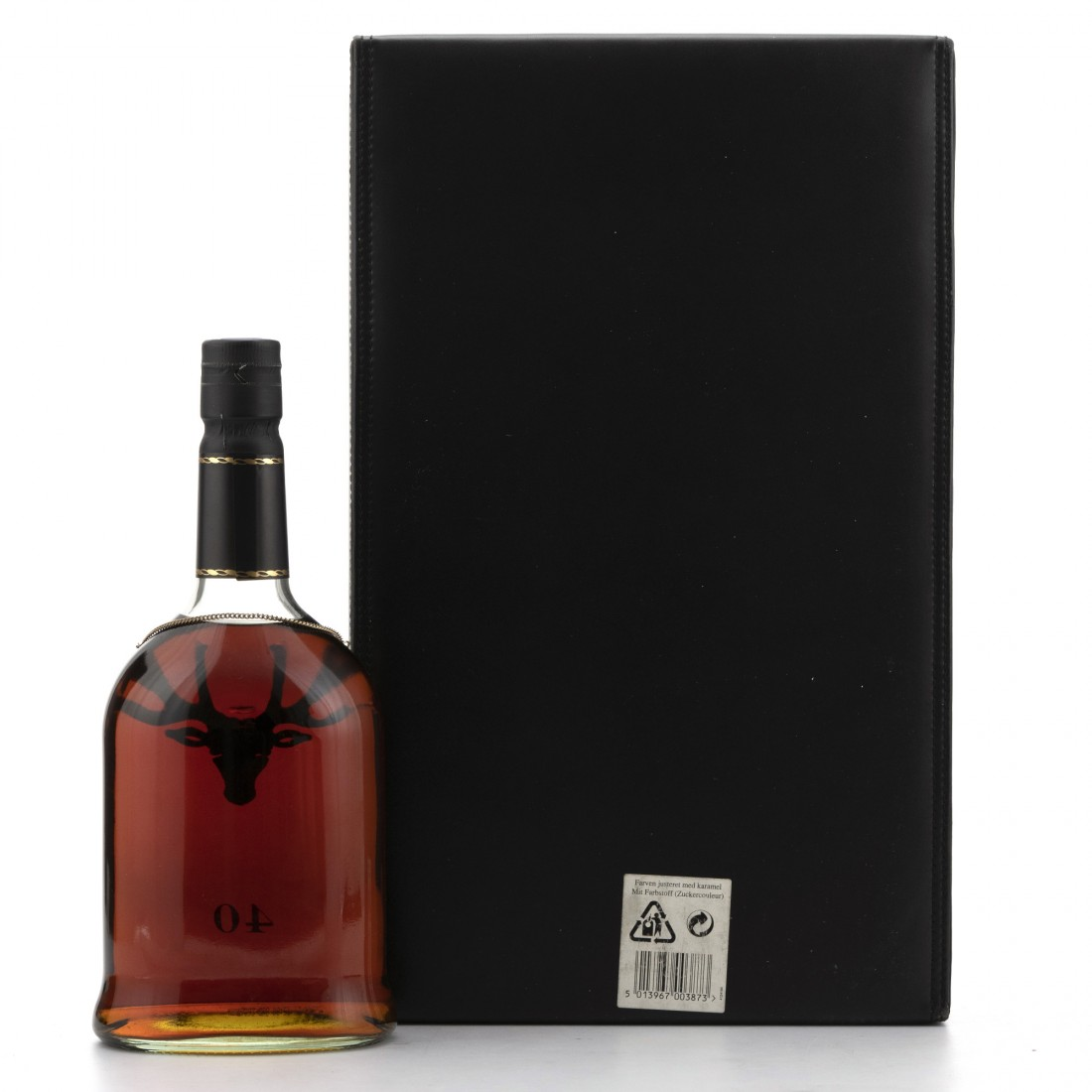 Dalmore 1966 40 Year Old