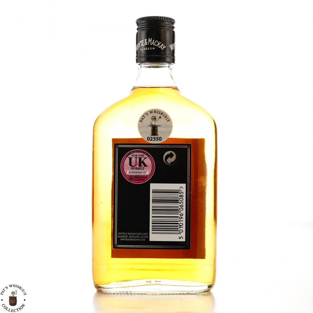 Whyte and Mackay Special 35cl