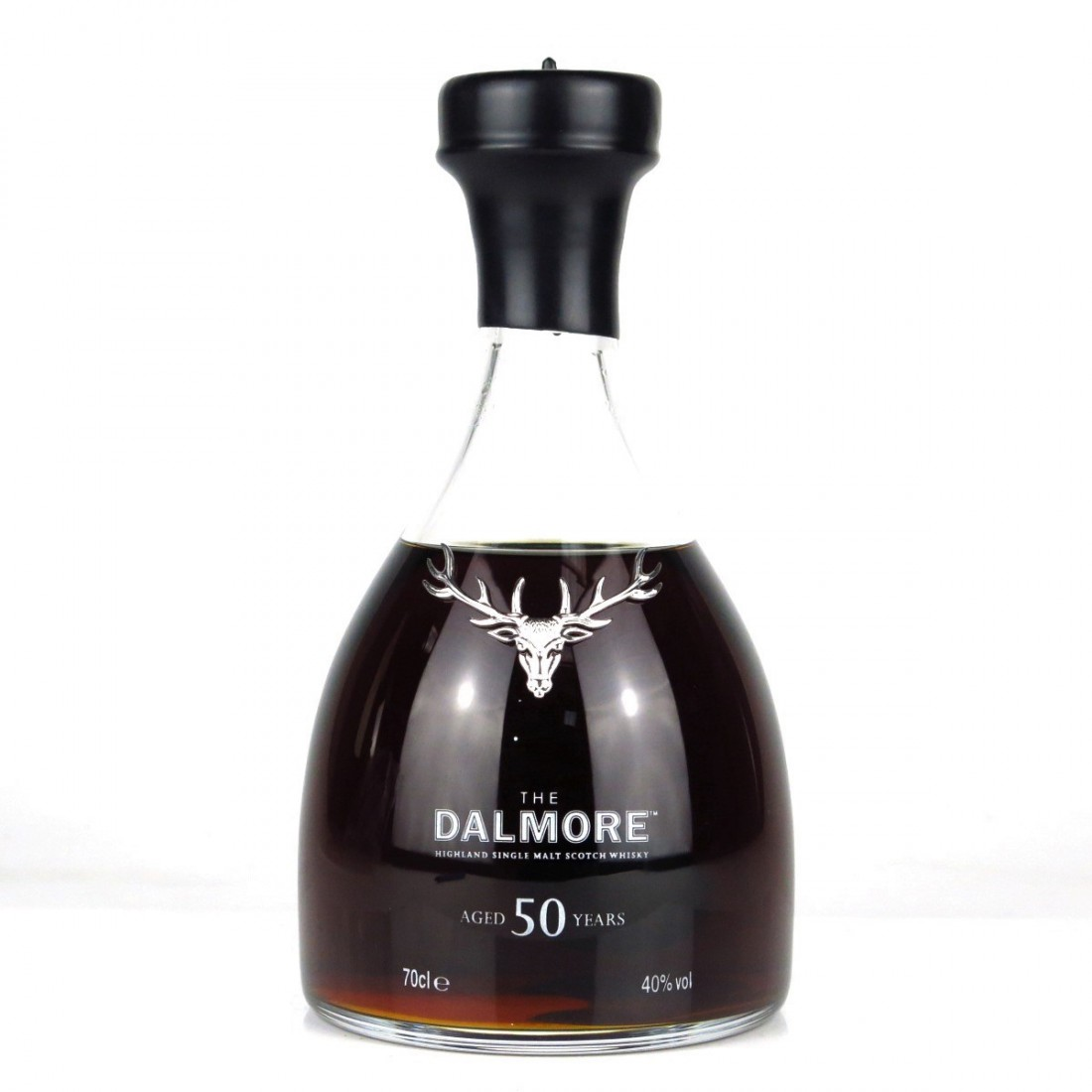 Dalmore 50 Year Old