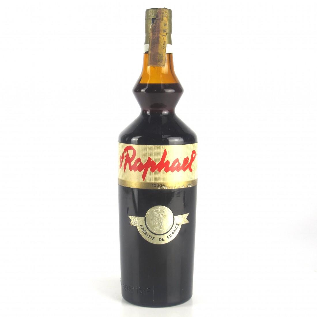 St Raphael Rouge Aperitif 1 Litre