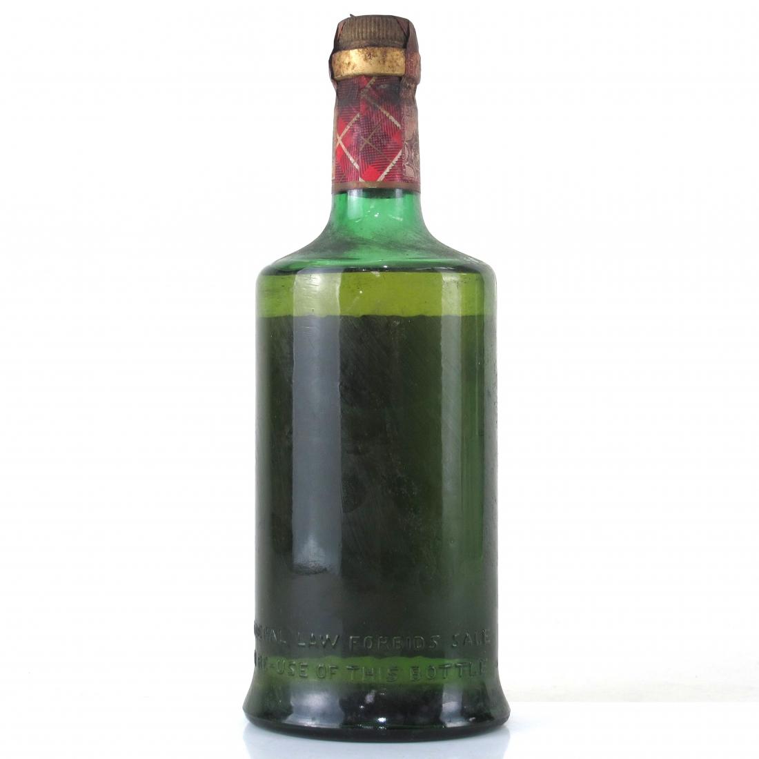 Gold Blend Italian Malt Liqueur 1960s