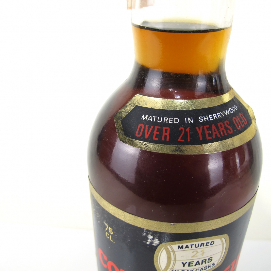 Talisker 1952 Gordon and MacPhail 21 Year Old