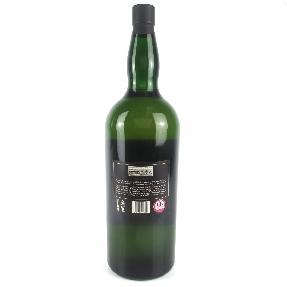 Ardbeg Mor 10 Year Old 4.5 Litres 2nd Edition
