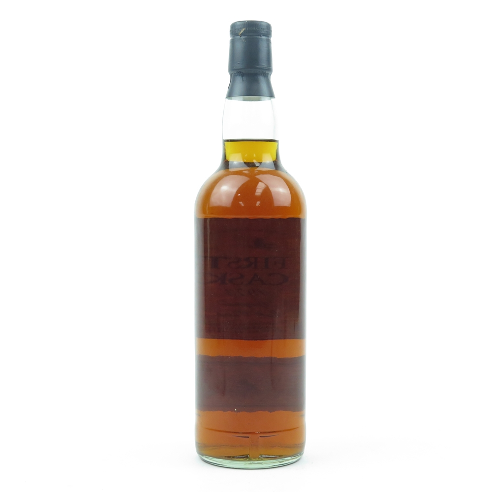 Glen Grant 1973 First Cask 27 Year Old