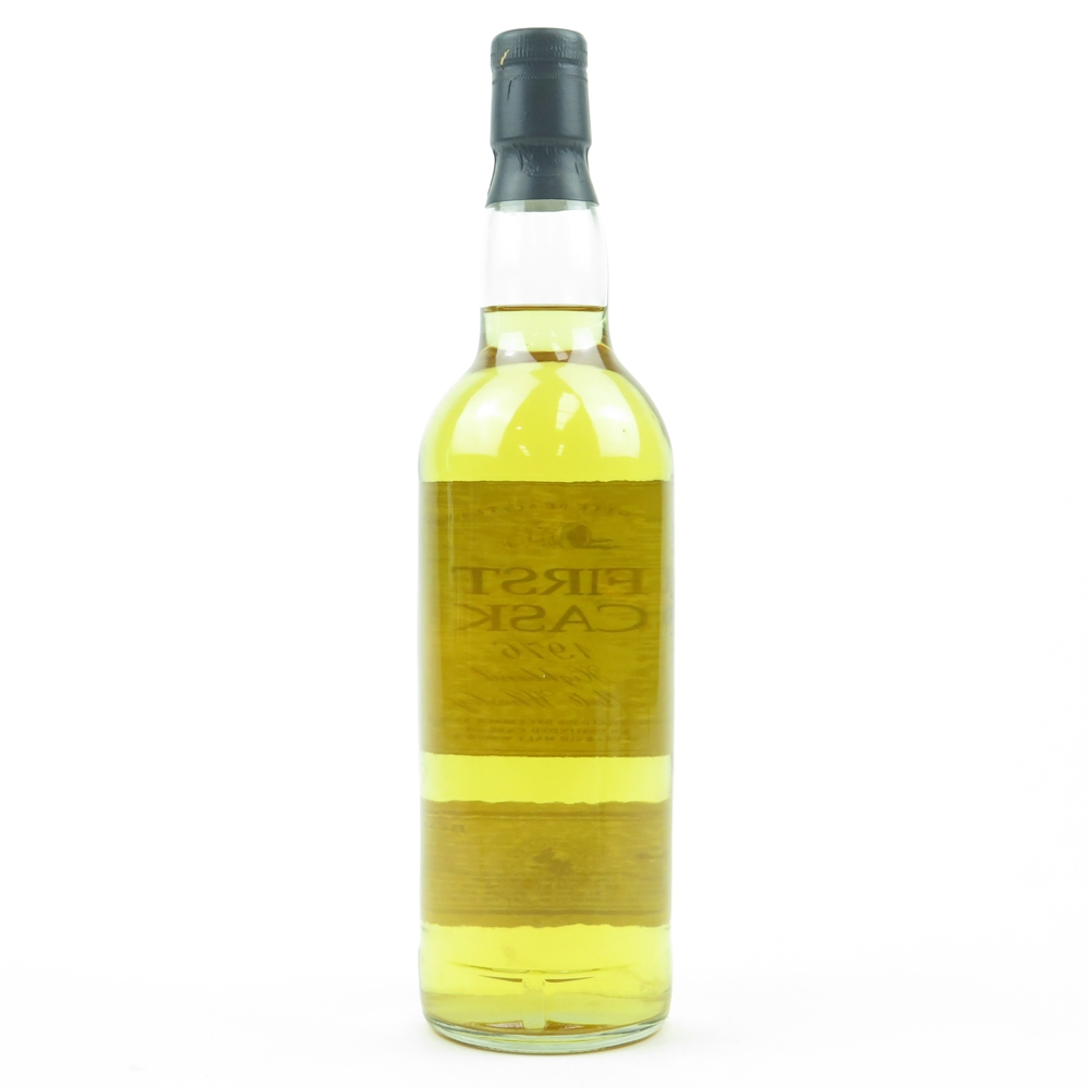 North Port - Brechin 1976 First Cask 24 Year Old