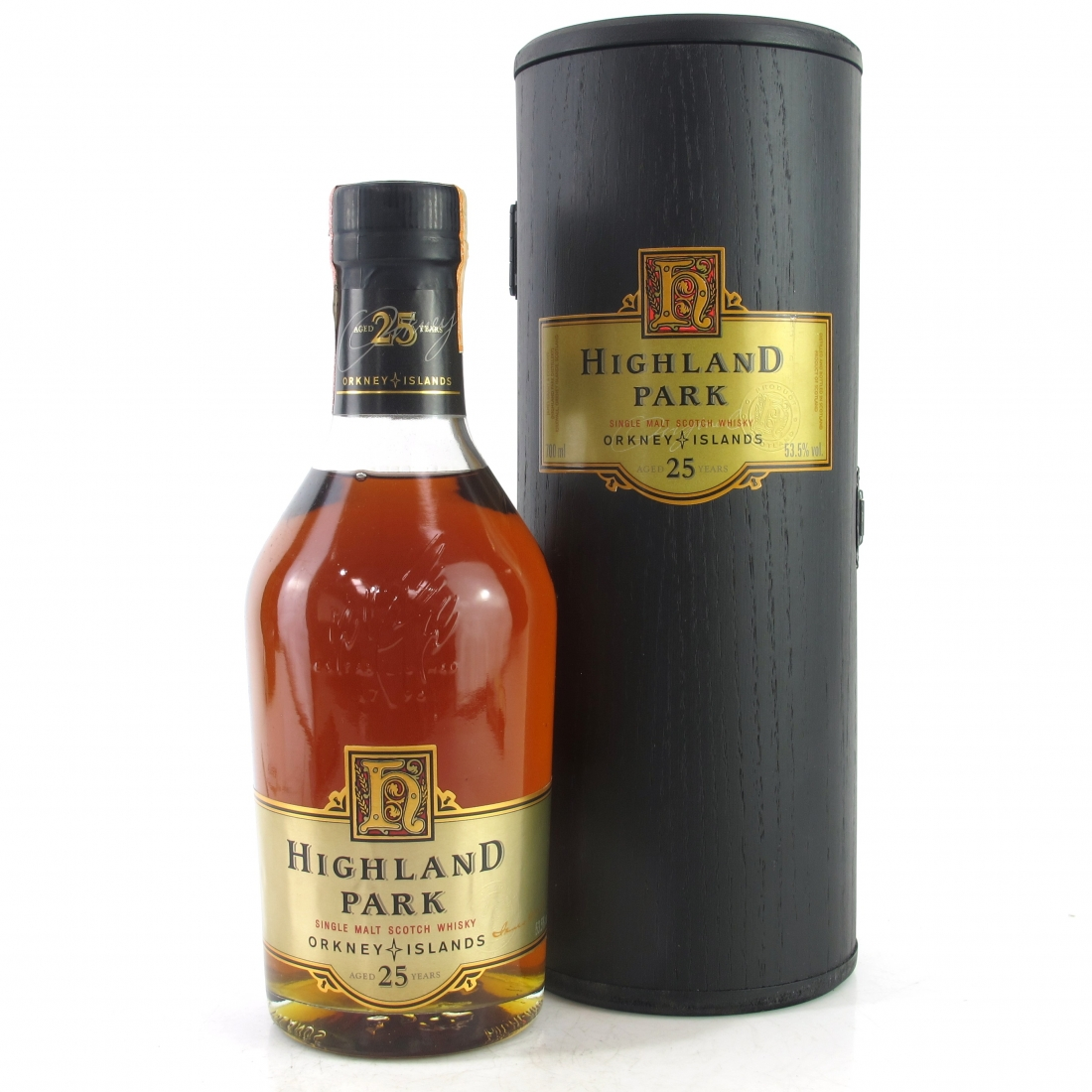 Highland Park 25 Year Old / 53.5%