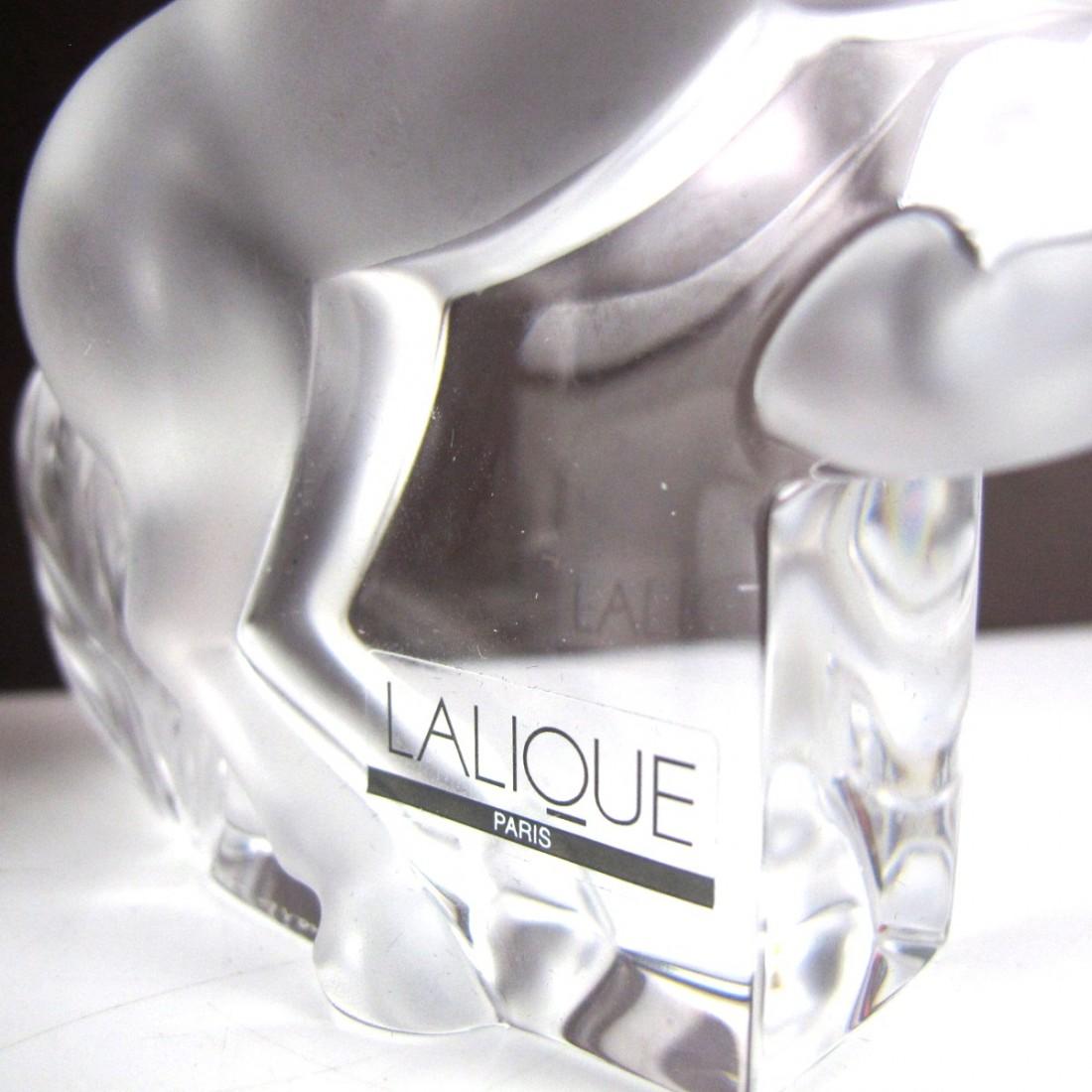 Macallan Oscuro / Lalique Kazak Running Horse