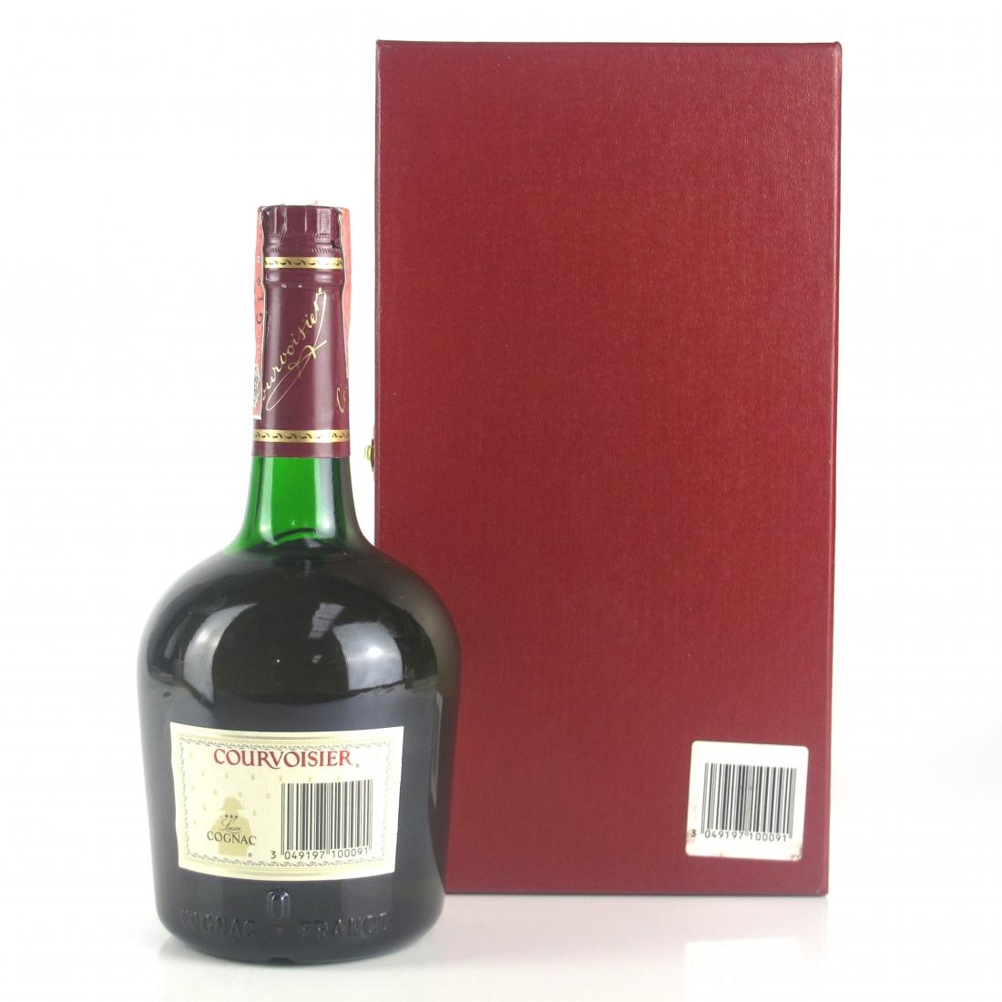 Courvoisier 3 Star Cognac
